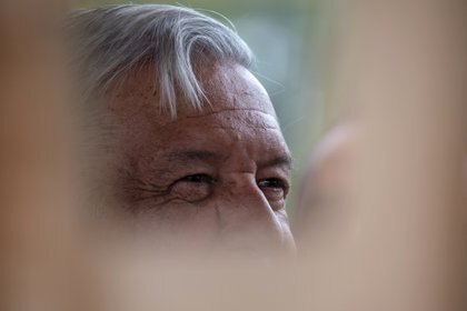 Pedro PARDO / AFP)
