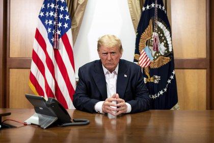 Trump asistirá a un mitin en Florida el próximo lunes