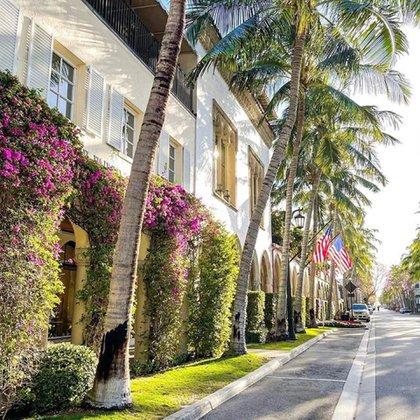 Está compuesto por 39 ciudades y pueblos tropicales en el sureste de la Florida (Crédito: Prensa The Palm Beaches)