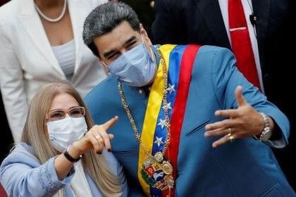 González reafirmó su respaldo a Guaidó y exigió a Maduro que dialogue con él