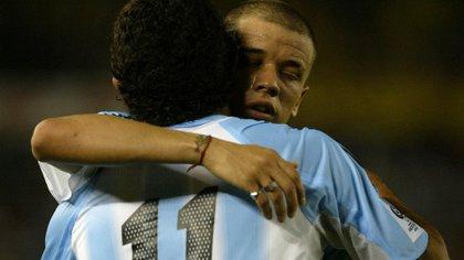 D'Alessandro anunció que contará su verdad sobre las exclusiones en los Mundiales 2006 y 2010 en la Selección (Fotobaires)