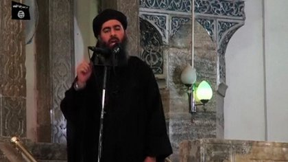 Abu Bakr al-Baghdadi, considerado el líder de ISIS, fue asesinado el sábado por la noche.