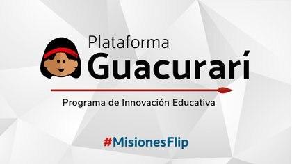 La plataforma que utiliza Misiones