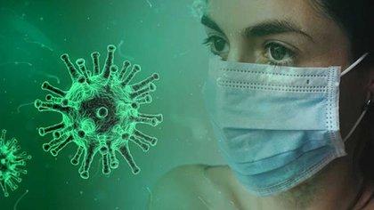 Un estudio científico determinó cuando una persona enferma con COVID-19 deja de contagiar