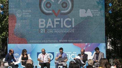 Bafici, edición 2019