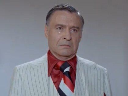 """En una escena de """"Don Ratón y don Ratero"""""""