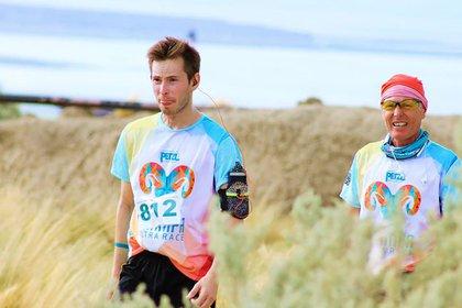 El año pasado el joven corrió ocho maratones (danizuñiga-photos)