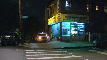 El rescate del hombre secuestrado ocurrió por el error de dos consumidores de marihuana. (Foto: captura de pantalla de ABC)