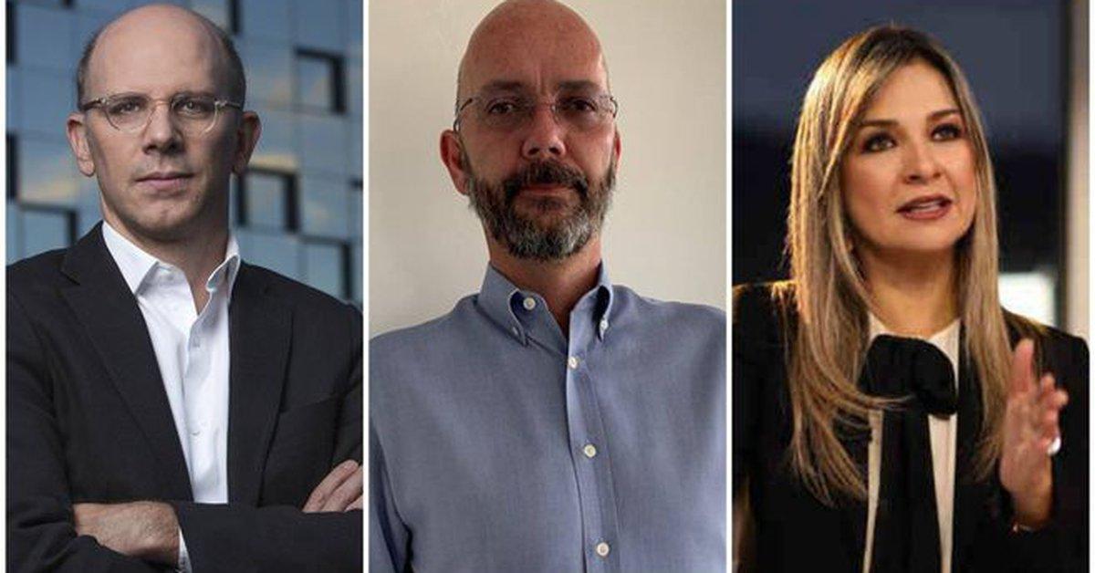 Revolcón en Revista Semana: Ricardo Calderón y Alejandro Santos renuncian,  Vicky Dávila es la nueva directora - Infobae