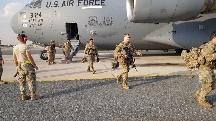 Resultado de imagen para estados unidos en irak