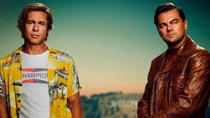 """""""Once Upon A Time… In Hollywood"""" se podrá ver por primera vez en el Festival de Cannes 2019, y Quentin Tarantino, su director, pidió a través de las redes social que no hagan spoilers"""