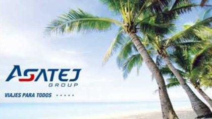 Asatej fue concebida como una agencia de viajes orientada a estudiantes