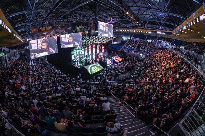 La COD League será uno de los nuevos certámenes del año – Prensa Call of Duty