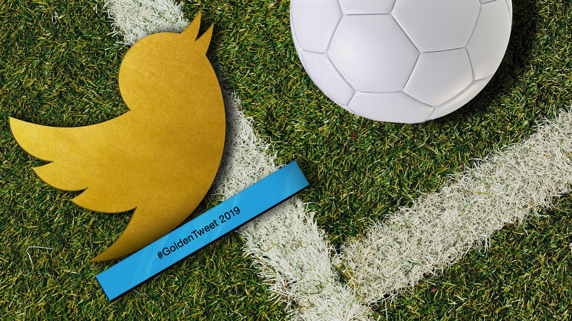 Twitter busca los mejores tweets del Mundial de Futbol Femenino de Francia.