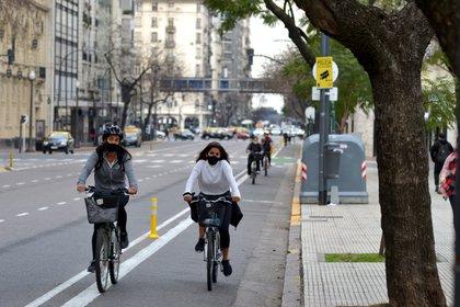 Los precios de las bicicletas sufrieron una gran dispersión a partir de la alta demanda que se generó a partir de las restricciones para circular en transporte público durante el aislamiento social por la pandemia