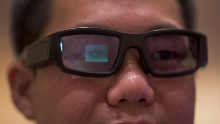 b8bd44f5d9 Así son las nuevas lentes que responden a comandos de voz y ...