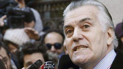 El ex tesorero del Partido Popular, Luis Bárcenas, fue condenado a 33 años de prisión y a pagar una multa de 44 millones de euros