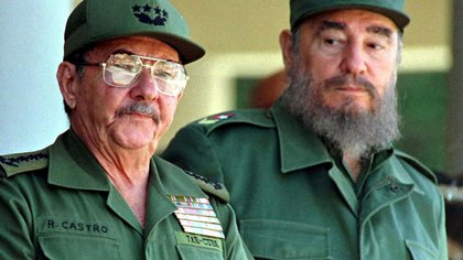 El régimen cubano revivió un antiguo discurso de Fidel Castro para defender al partido único y atacar a la disidencia