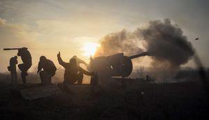 Rusia, Ucrania, la OTAN y Turquía juegan con fuego a las puertas de Europa
