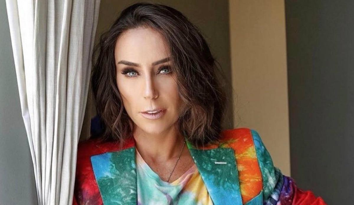 """""""Estoy cansada de tantas mentiras"""": Inés Gómez Mont reveló cómo su ex esposo la abandonó cuando tuvo a sus triates"""
