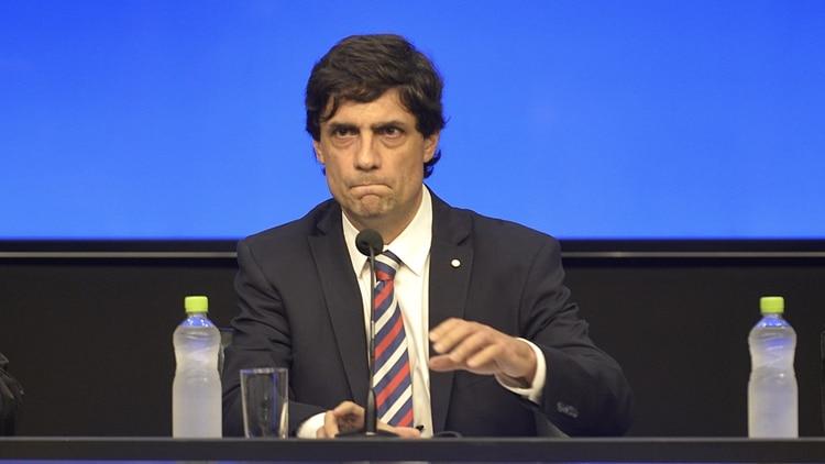 Hernán Lacunza (Gustavo Gavotti)