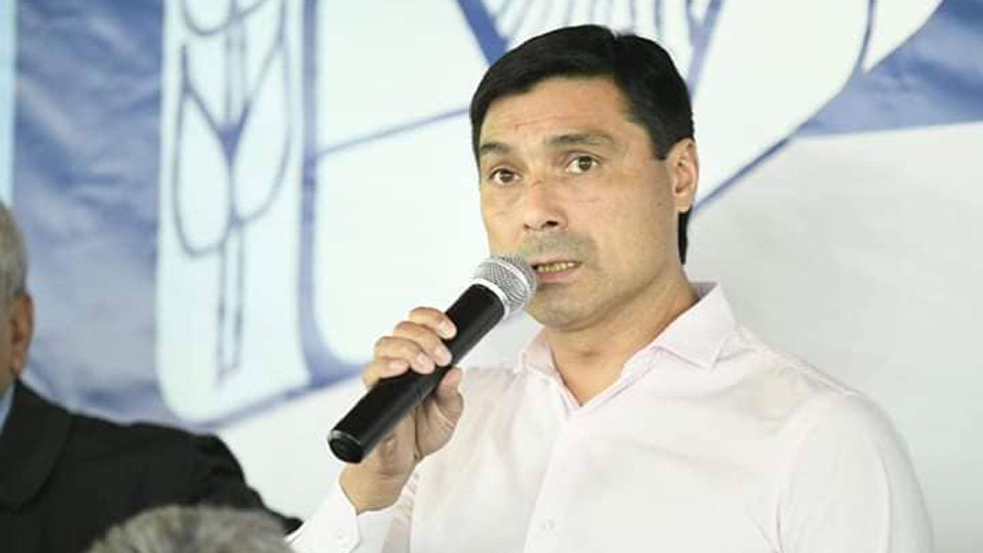 Pablo Ansaloni