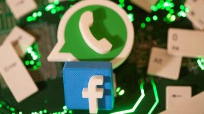 El Gobierno dictó una medida cautelar contra Facebook para evitar que WhatsApp acceda a información privada de los usuarios