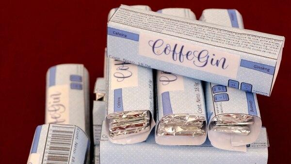 La creación fue nombrada Cofee Gin y es para personas mayores de 18 años que tienen alta demanda energética para desarrollar sus tareas sin generar riesgos de adicción ni reacciones adversas
