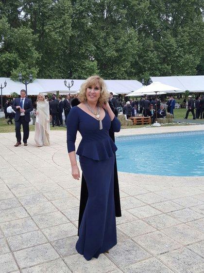 Georgina Barbarrossa
