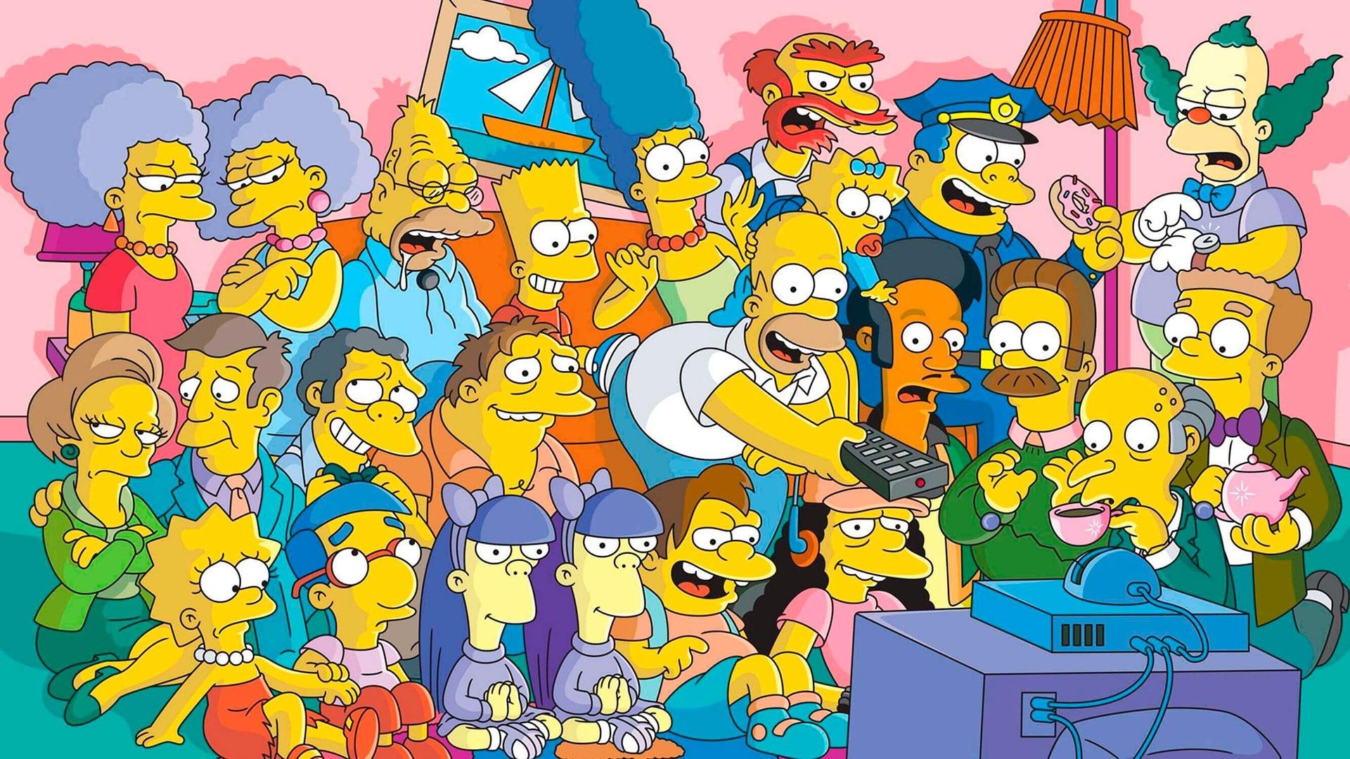 """Un escritor de """"Los Simpson"""" admitió que sí predijeron el coronavirus y las abejas asesinas - Infobae"""