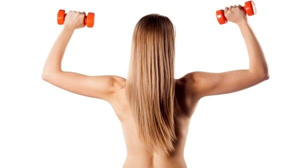 Ejercitarse al natural puede otorgar ciertos beneficios (Getty)