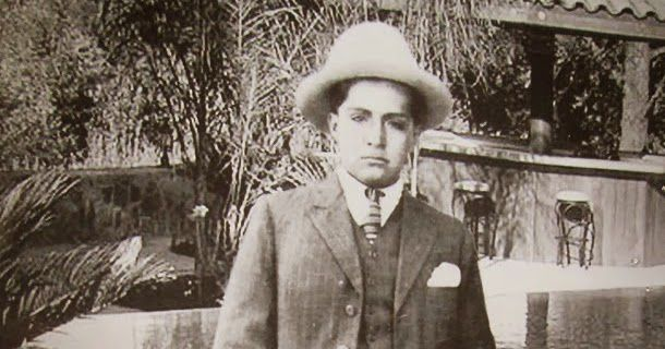 La historia de Naún Briones ha sido comparada con el mexicano Pancho Villa.