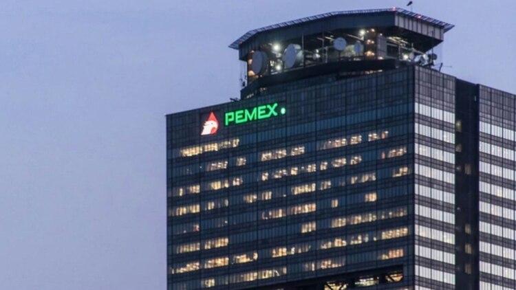 Pemex adquirió supuestamente con sobreprecio una empresa en quiebra(Foto: @PrensaOaxaca2)