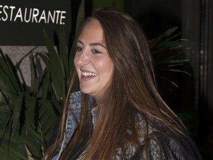 28/11/2019 Rocío Flores, en una imagen de archivo EUROPA ESPAÑA SOCIEDAD