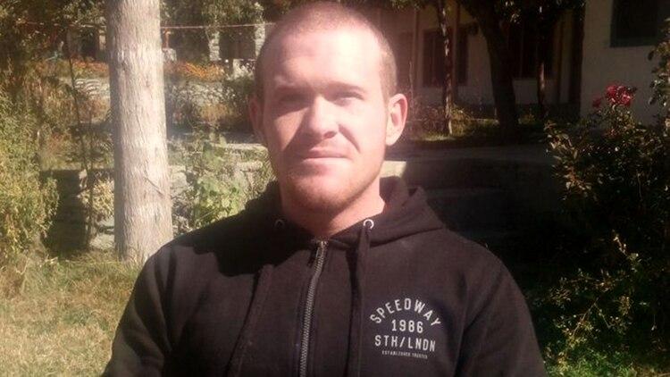 Brenton Tarrant, autor de la masacre
