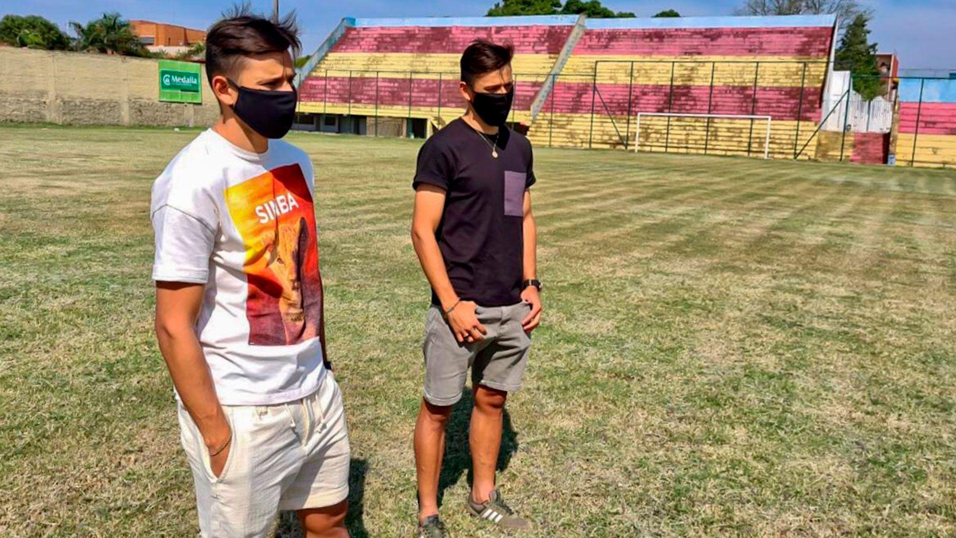 Hermanos Romero Sport Colombia