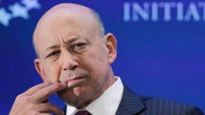 """El CEO de Goldman Sachs dijo que sería """"muy arrogante"""" desestimar a bitcoin (AP)"""