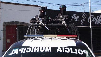 La Subprocuraduría Especializada en Investigación de Delincuencia Organizada (SEIDO) llevó a cabo diversas técnicas de investigación después de la privación ilegal de la libertad de un ciudadano (Foto: Twitter/@SSPHcibernetica)
