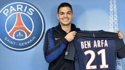 El jugador francés criticó con dureza a la selección