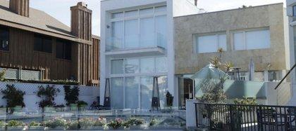 La casa de Elba Esther Gordillo fue vendida el pasado 15 de noviembre (Foto: especial)