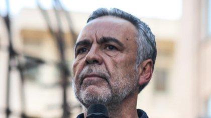 """Ramírez Cuéllar urgió a los empresarios mexicanos a sumarse a la iniciativa """"Millonarios por la Humanidad"""" (Foto: Twitter @aramirezcuellar)"""