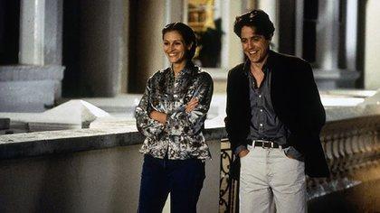 """""""Un lugar llamado Notting Hill"""" llegó a los cines un día como hoy, pero de 1999"""