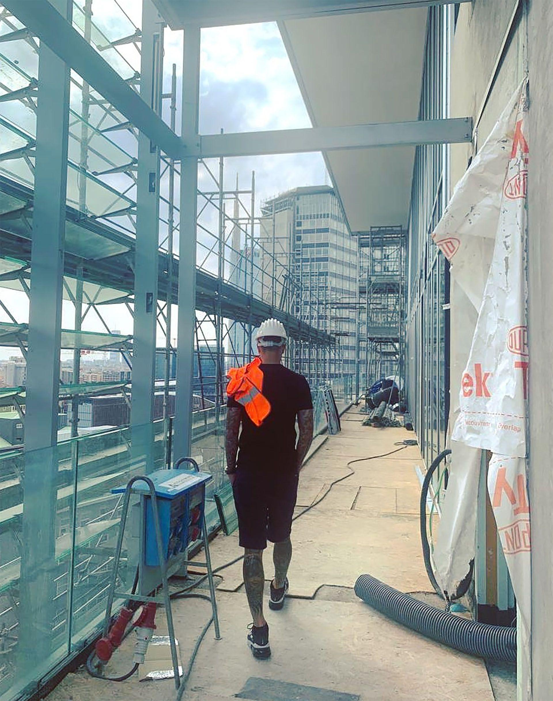Mientras planea una mudanza, Icardi define su futuro laboral