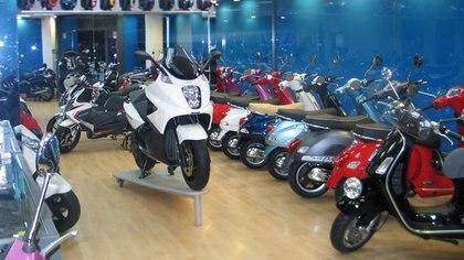 Créditos para comprar motos: cómo es el trámite para acceder a un préstamo de hasta $200.000 en 48 cuotas