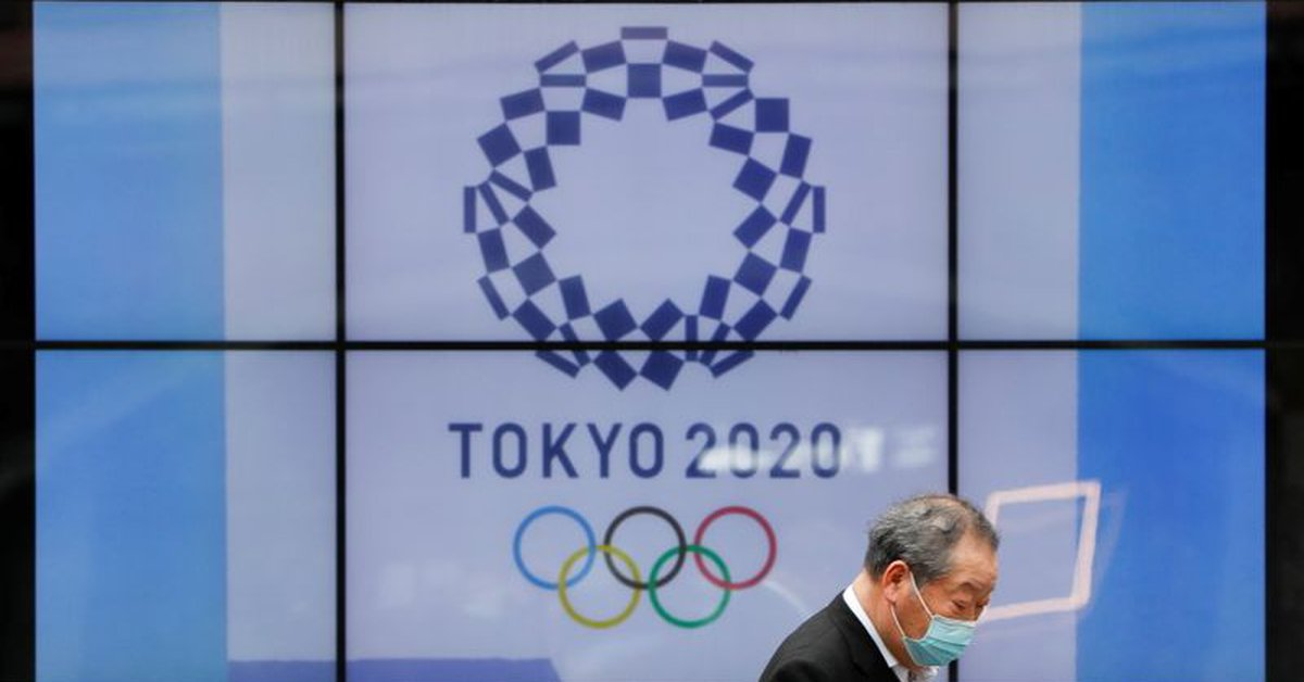 Olympics canceled? Doubts about the statements of a Japanese official
