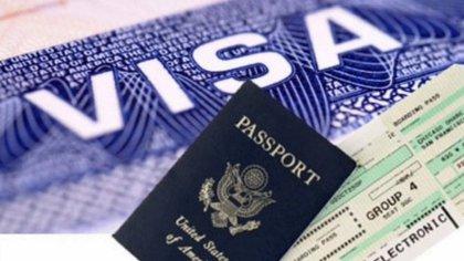 Visa de trabajo en EEUU