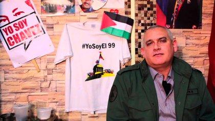 Adel El Zabayar fue acusado de narcoterrorismo por EEUU