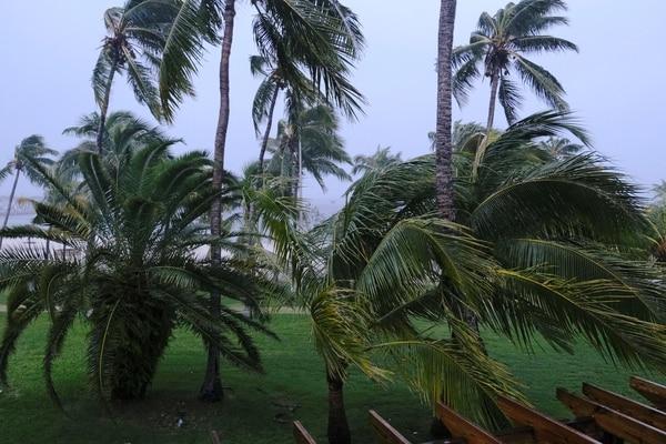 Resultado de imagen para Tormenta Juliette se prevé se intensifique a huracán categoría 1