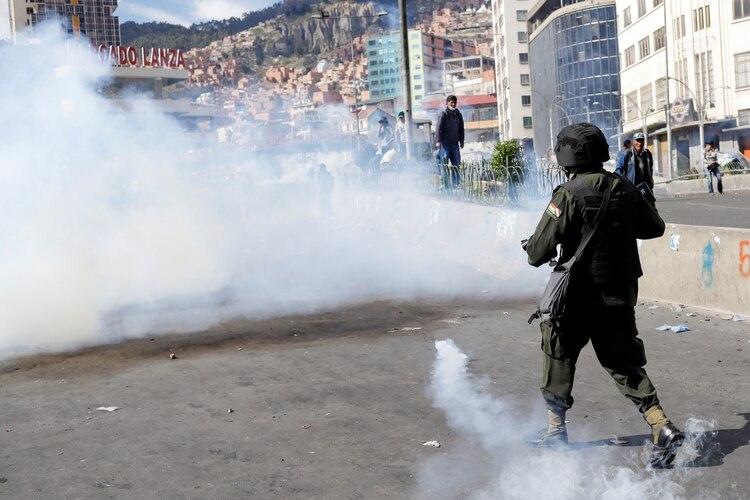 Borrell pidió a la UE no ser indiferente a la situación de América Latina (REUTERS/Marco Bello)