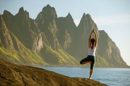 Dinamarca, Finlandia, Islandia, Noruega y Suecia encabezan el ranking mundial año tras año en felicidad (Shutterstock)